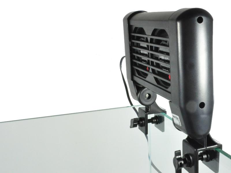 Aquarienkühler Starwind X2 mit 2 Ventilatoren